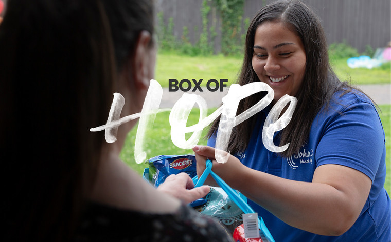 Box of Hope