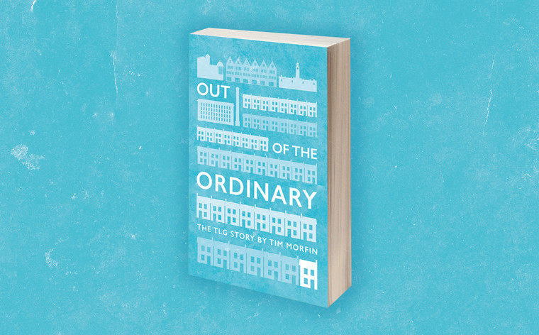 Out of the Ordinary: The TLG Story