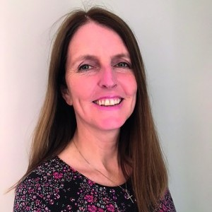 Julieanne, Early Intervention coach, Southampton
